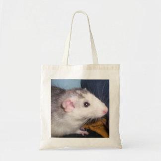 Husky Dumbo rat bag