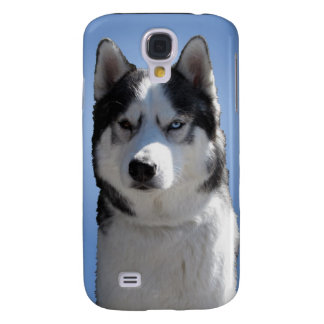 Husky Galaxy S4 Case Sled Dog Lover Gifts