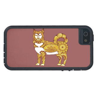 Husky iPhone 5 Cases