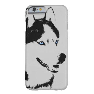 Husky iPhone 6 case Siberian Husky Malamute Cases
