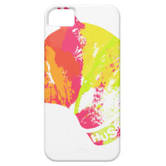 HUSKY Love iPhone 5 Cover