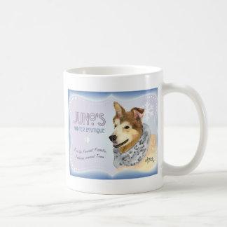 Husky Malamute Gifts Coffee Mug