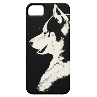 Husky Pup iPhone 5 Case Siberian Husky Case