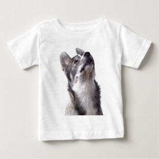 Husky puppy baby T-Shirt