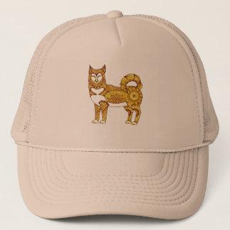 Husky Trucker Hat