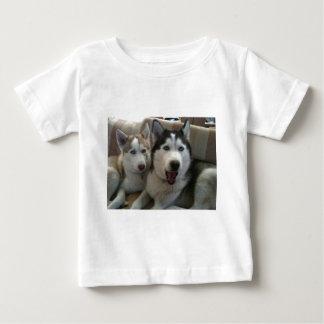 huskys baby T-Shirt