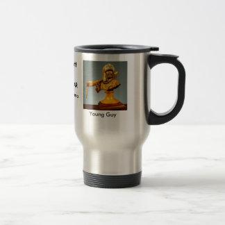 Hussar Member Mug