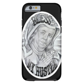 Hustle Blessing Phone Case