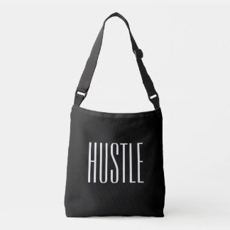 Hustle Crossover Tote