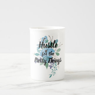 Hustle for the Pretty Things Mug