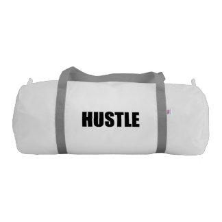 Hustle Gym Bag
