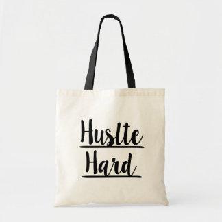 Hustle Hard bag