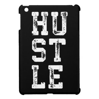 HUSTLE - Inspirational iPad Mini Cover