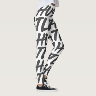 Hustle Leggings