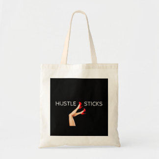 Hustle Sticks Tote