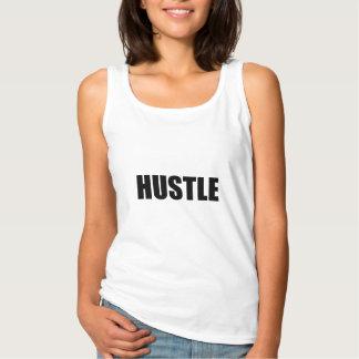 Hustle Tank Top