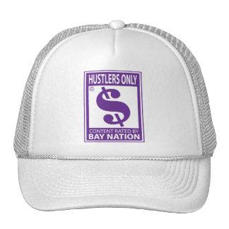 Hustler Trucker Hat