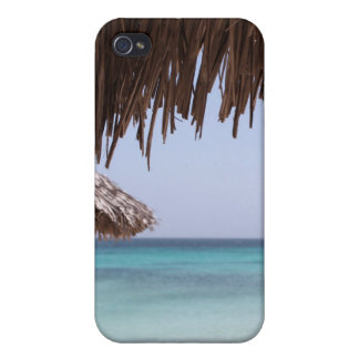 Hut Case iPhone 4/4S Cover