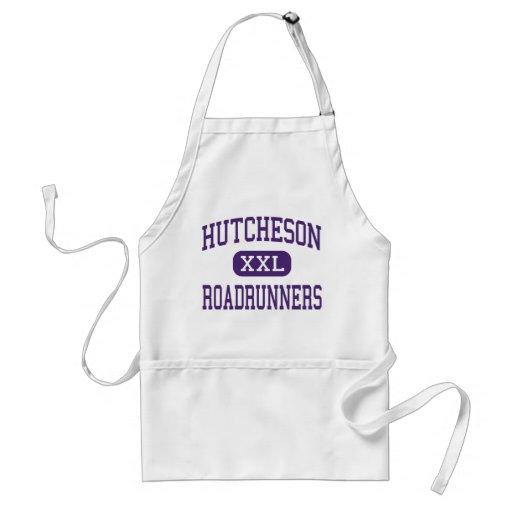 Hutcheson - Roadrunners - Junior - Arlington Texas Apron