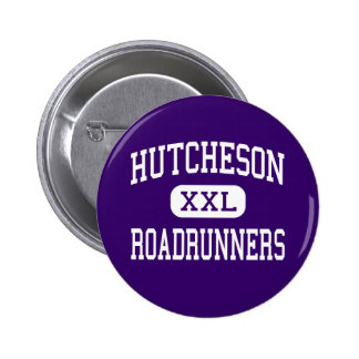 Hutcheson - Roadrunners - Junior - Arlington Texas Pins