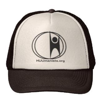 HUUmanists cap Trucker Hat