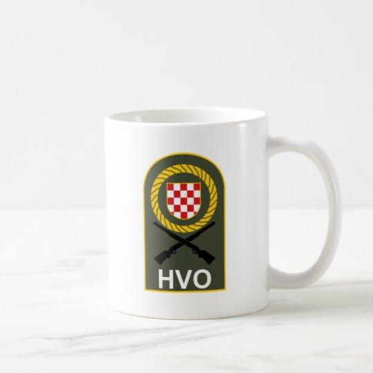 HVO COFFEE MUG