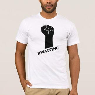 Hwaiting Fist! T-Shirt