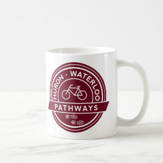 HWP Logo Mug