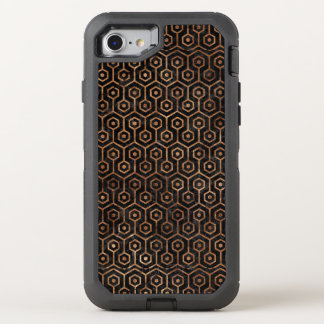 HXG1 BK-MRBL BR-STONE OtterBox DEFENDER iPhone 7 CASE