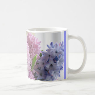 Hyacinth Bouquet Coffee Mug
