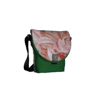 Hyacinth Messenger Bag