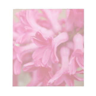Hyacinth Pink Notepads