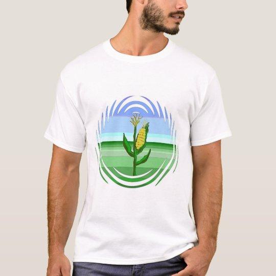 hybrid corn T-Shirt