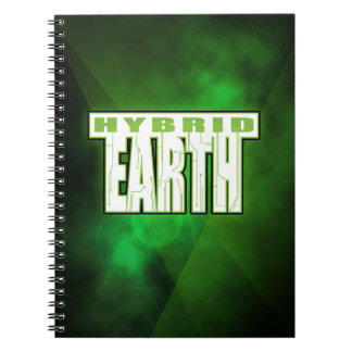 Hybrid Earth Notebook
