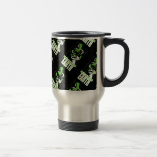 Hybrid Earth Stainless Steel Mug