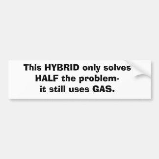 Hybrid Sticker