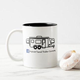 Hybrid Travel Trailer Mug