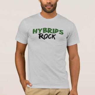 Hybrids Rock T-Shirt