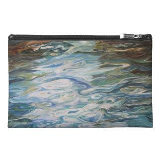 """Hydra-Zen"" (Calming Water) Travel Accessory Bag"