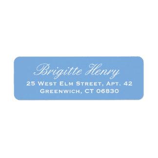 Hydrangea Blue and White  | Wedding