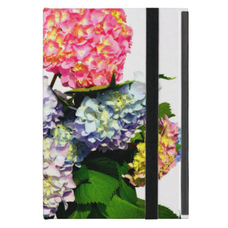 Hydrangea Bouquet iPad Mini Case