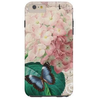 Hydrangea Dream Tough iPhone 6 Plus Case