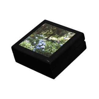 Hydrangea Floral Trees Nature Photography Gift Box