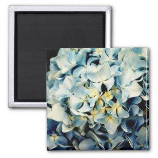 Hydrangea Flower Magnet