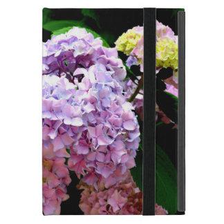 Hydrangea Gardens iPad Mini Cover