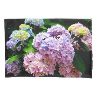 Hydrangea Gardens Pillowcase