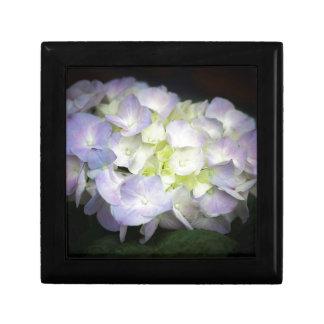 hydrangea gift box
