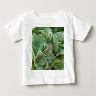 Hydrangea in the garden baby T-Shirt