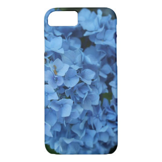Hydrangea Mouse Iphone Cover