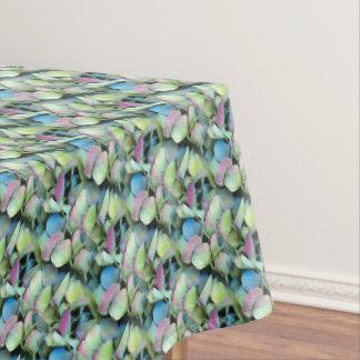 HYDRANGEA  Multi-colour petals --- ECHO PRINT - Tablecloth